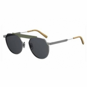Oxydo O.NO2.100R2Z2K54  Mens  Sunglasses
