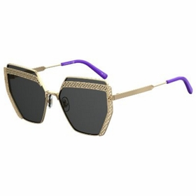 Oxydo O.NO2.30J5G2K59  Ladies  Sunglasses