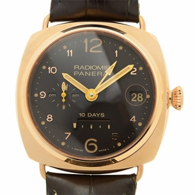 Panerai PAM00497 Radiomir Mens Automatic Watch