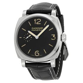 Panerai PAM00512 Radiomir 1940 Mens Hand Wind Watch