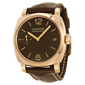 Panerai PAM00515 Radiomir Mens Hand Wind Watch