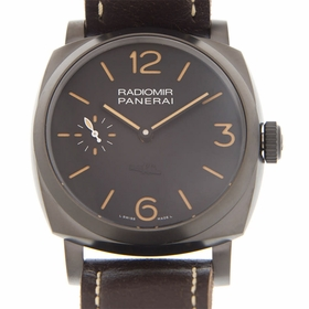 Panerai PAM00532 Radiomir 1940 3 Days Paneristi Forever Mens Hand Wind Watch