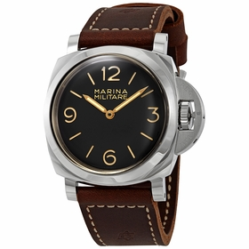 Panerai PAM00673 Luminor 1950 Mens Hand Wind Watch