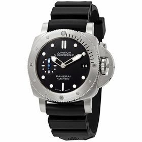 Panerai PAM00682 Luminor Submersible 1950 Mens Automatic Watch