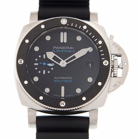 Panerai PAM00683 Submersible Mens Automatic Watch