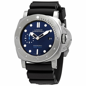 Panerai PAM00692 Submersible BMG-TECH Mens Automatic Watch