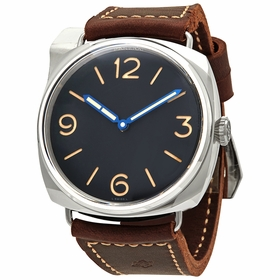 Panerai PAM00721 Radiomir Mens Hand Wind Watch