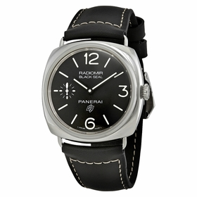 Panerai PAM00754 Radiomir Black Seal Mens Automatic Watch