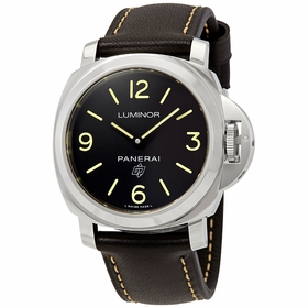 Panerai PAM00773 Luminor Mens Hand Wind Watch