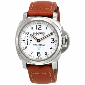 Panerai PAM00778 Luminor Marina Mens Hand Wind Watch