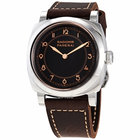 Panerai PAM00790 Radiomir 1940 Mens Hand Wind Watch