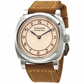 Panerai PAM00791 Radiomir 1940 Mens Hand Wind Watch