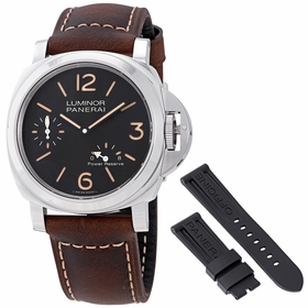Panerai PAM00795 Luminor 8 Days Power Reserve Mens Hand Wind Watch