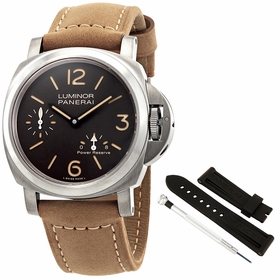 Panerai PAM00797 Luminor 8 Days Power Reserve Mens Hand Wind Watch