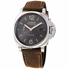Panerai PAM00904 Luminor Mens Automatic Watch