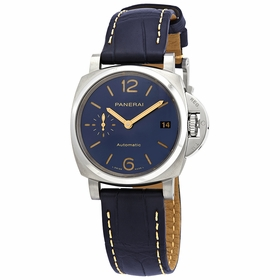 Panerai PAM00926 Luminor Due Mens Automatic Watch
