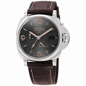 Panerai PAM00944 Luminor Due GMT Mens Automatic Watch