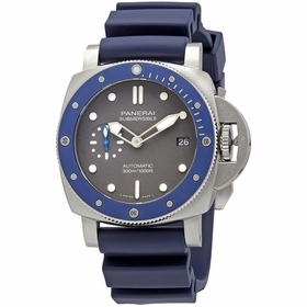 Panerai PAM00959 Submersible Mens Automatic Watch