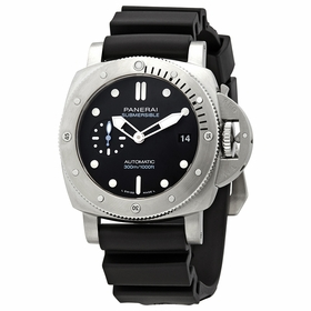 Panerai PAM00973 Submersible Mens Automatic Watch