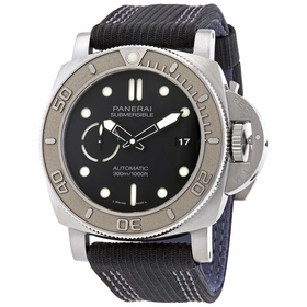 Panerai PAM00984 Submersible Mike Horn Mens Automatic Watch