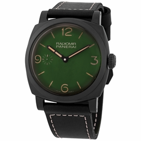 Panerai PAM00997 Radiomir Mens Hand Wind Watch