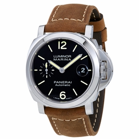 Panerai PAM01048 Luminor Marina Mens Automatic Watch