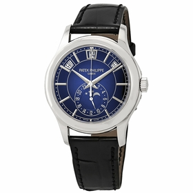 Patek Philippe 5205G-013 Complications Mens Automatic Watch