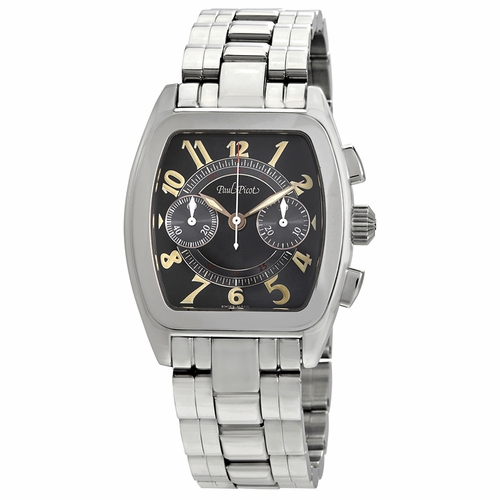 Paul Picot P4031.20.363 Firshire Mens Chronograph Automatic Watch