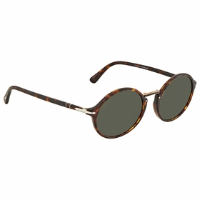 Persol PO3208S 24/31 53 Typewriter Edition Mens  Sunglasses