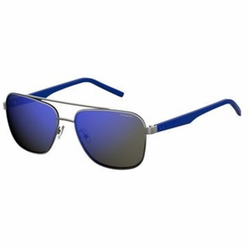 Polaroid PLD 2044/U/S R80 60 Core Mens  Sunglasses