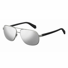 Polaroid PLD 2059/SR80EX60 Core Mens  Sunglasses