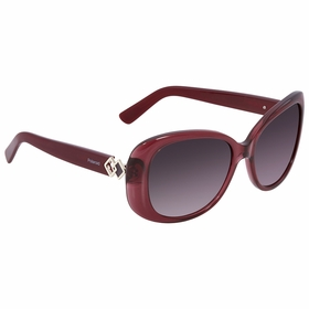 Polaroid PLD 4051/U/S LHF 55 PLD4051S Ladies  Sunglasses