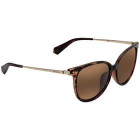 Polaroid PLD 4076/F/S086SP 58  Ladies  Sunglasses