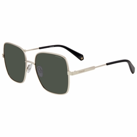 Polaroid PLD 6060/S2F7M9 57  Ladies  Sunglasses