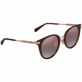 Polaroid PLD 6061/F/S0860J 54  Ladies  Sunglasses