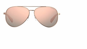 Polaroid PLD 6069/S/X2100J 61  Ladies  Sunglasses