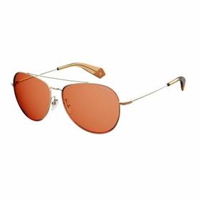 Polaroid PLD2083/G/S03YGHE61 Core Mens  Sunglasses