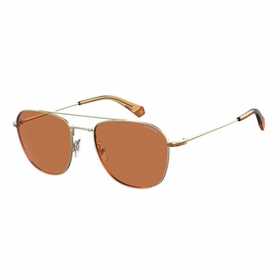 Polaroid PLD2084/G/S03YGHE57 Core Mens  Sunglasses