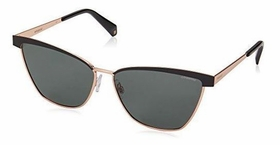 Polaroid PLD4054S02O560 PLD4054S Ladies  Sunglasses