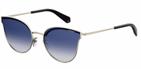 Polaroid PLD4056S0LKS58 PLD4056S Ladies  Sunglasses