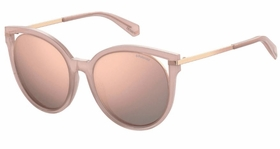 Polaroid PLD4067FS035J57 PLD4067FS Ladies  Sunglasses