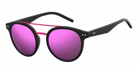 Polaroid PLD6031S 003 49 PLD6031S Ladies  Sunglasses