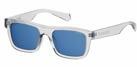 Polaroid PLD6050S0KB753 PLD6050S Mens  Sunglasses