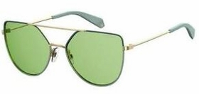Polaroid PLD6057S01ED58 PLD6057S Ladies  Sunglasses