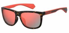 Polaroid PLD6062FS008659 PLD6062FS Mens  Sunglasses