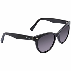 Polaroid X8408 KIH 54 X8408 Ladies  Sunglasses