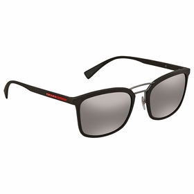 Prada 0PS 03SSUB05K056 Linea Rossa Mens  Sunglasses