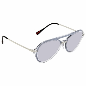 Prada 0PS 04TS SQK3F2 57 Linea Rossa Mens  Sunglasses