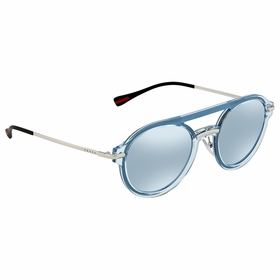 Prada 0PS 05TS 0P85Q0 51 Linea Rossa Mens  Sunglasses