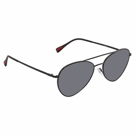 Prada 0PS 50SS7AX5S057 Linea Rossa Mens  Sunglasses